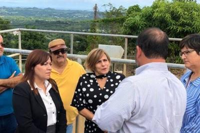 El municipio de Morovis decreta un estado de emergencia ante la falta de agua potable