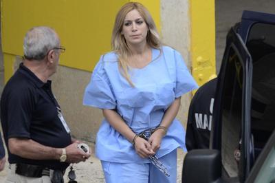 Hermano de Áurea Vázquez se declara culpable