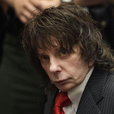 Fallece el productor musical Phil Spector
