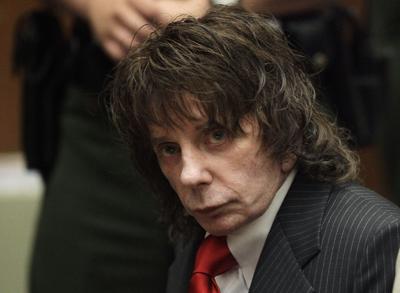 Fallece el productor musical Phil Spector
