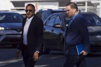 Jurado delibera hoy en juicio de Abel Nazario
