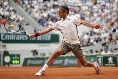 Roger Federer no jugará más esta temporada