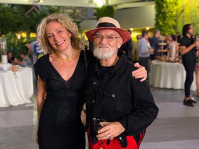 Martorell repite colaboración cinematográfica con Paloma Suau