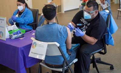 vacunacion a personas con cancer