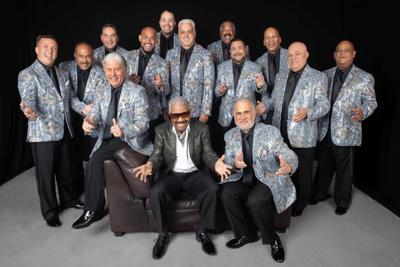 El Gran Combo será la primera orquesta en el Coca-Cola Music Hall