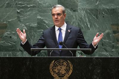 La Presidencia de Dominicana defiende a Abinader tras ser implicado en los Pandora Papers