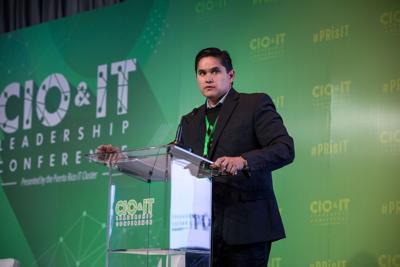 Celebran la 7ma edición del evento más importante de la industria de informática en la Isla