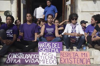 No arranca la alerta nacional por violencia de género