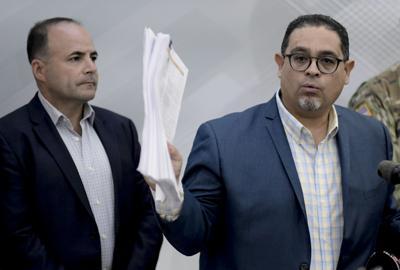Sigue en secreto el informe del almacén en Ponce