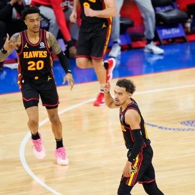 Los Hawks de Atlanta avanzan a la final del Este