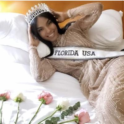 Boricua buscará corona de Miss USA