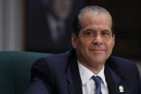 En enero el proceso ético contra Navarro