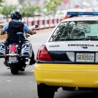 Dos personas heridas tras accidente vehicular en expreso Martínez Nadal