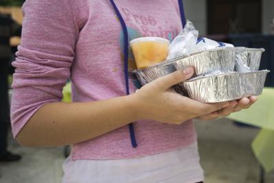 Los comedores escolares aseguran estar listos para el regreso presencial a las escuelas