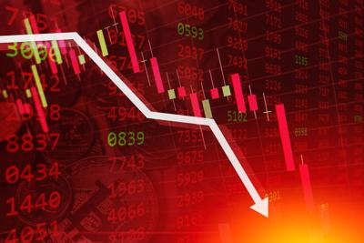 Aires más  fuertes de otra recesión global