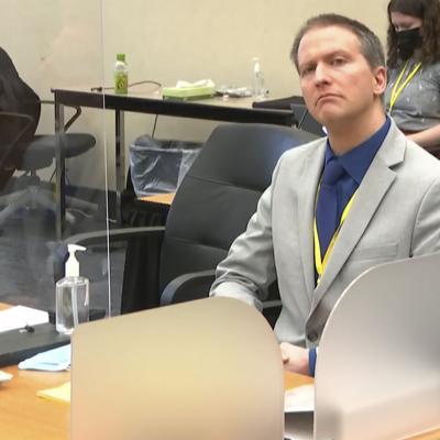 Jurado delibera en caso por muerte de George Floyd