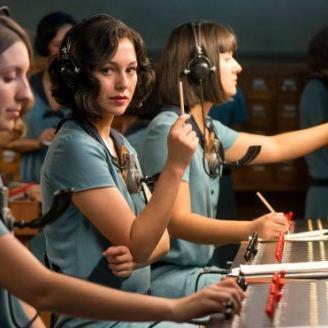 Las chicas del cable tendrán una última temporada