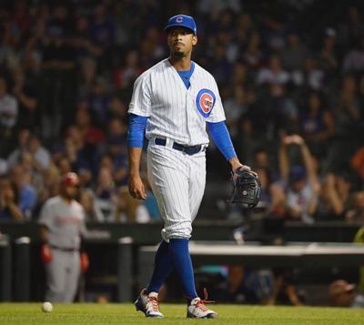Criollos suman a plantilla a lanzador de los Cubs de Chicago