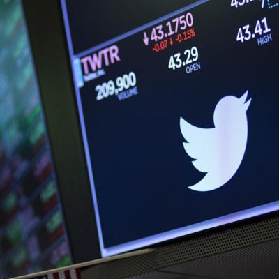Juez: demanda de Donald Trump contra la red social Twitter debe ser en California