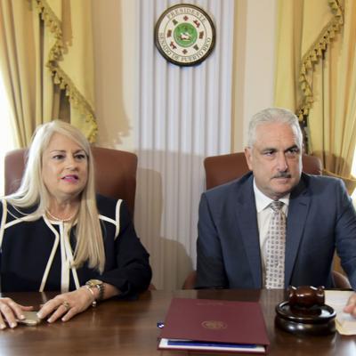 Gobernadora no opinará sobre Código Civil hasta que se apruebe