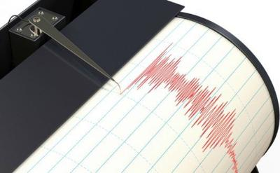 Se registra fuerte sismo en Indonesia