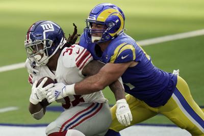 Rams evitan la sorpresa frente a Giants