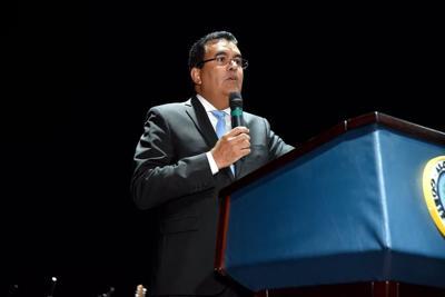 Alcalde de San Sebastián no descarta ser secretario de la Gobernación