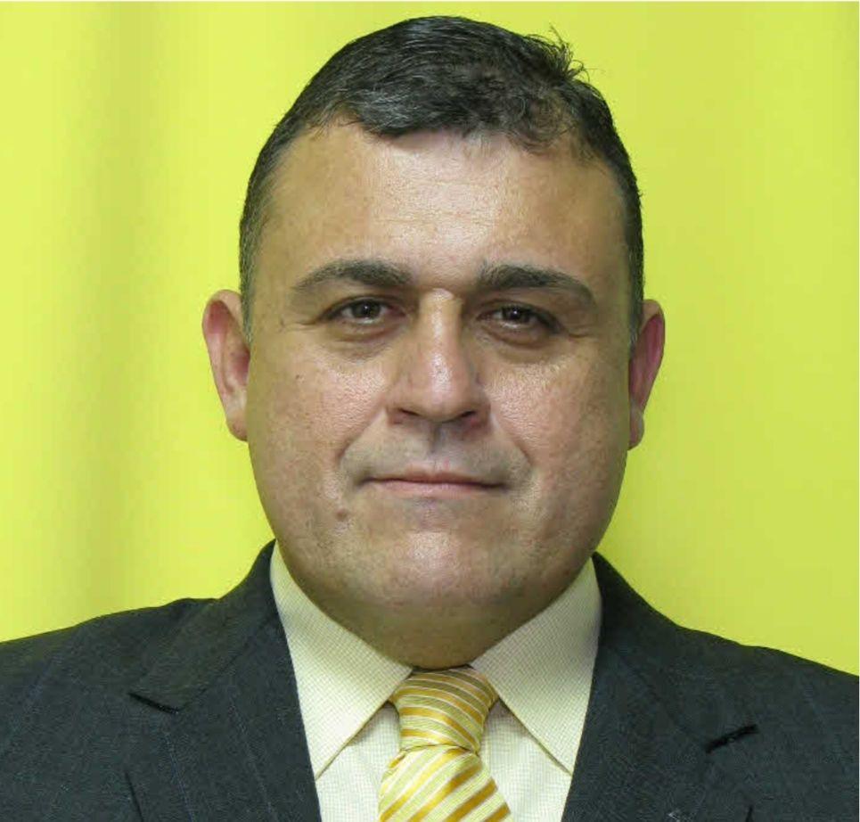 José A. García