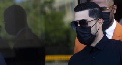 Tribunal de Apelaciones deniega la petición para desestimar los cargos contra Jensen Medina