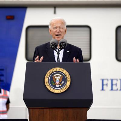 Biden: Ataques en Siria son una advertencia para Irán