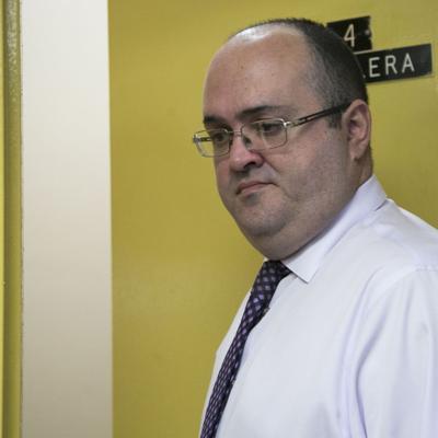 Ramos Sáenz es sentenciado a seis años bajo libertad condicional