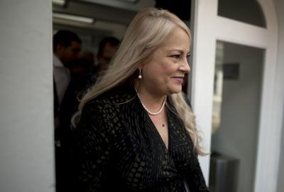Demandan a la gobernadora para que haga público informe de almacén en Ponce