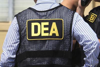 DEA desarticula pandilla en Santa Isabel