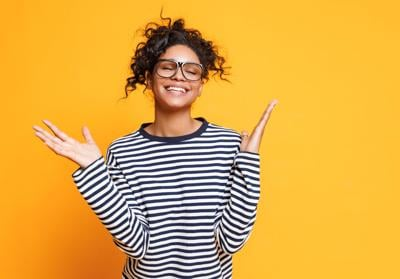 Contra la constipación mental: ¡sonría!