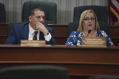 Ramos pide justicia por la quiebra del Sistema de Retiro