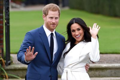 Royal Wedding-Meghan Markle