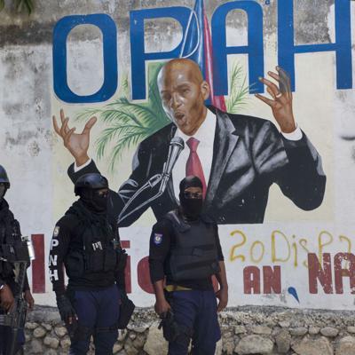 Autoridades de Jamaica arrestan a un colombiano vinculado en el asesinato del presidente haitiano Jovenel Moïse