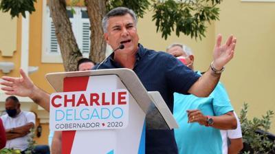 Charlie Delgado