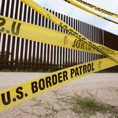 Nuevo presupuesto de Biden deja sin dinero al muro fronterizo