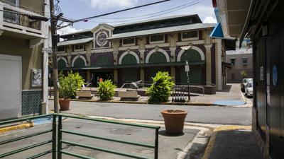 Miguel Romero justifica los ajustes en la Placita de Santurce