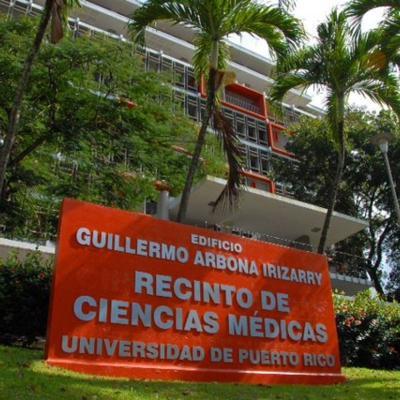 Premian a estudiante de Escuela de Medicina de la UPR