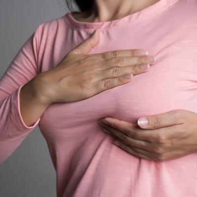 Atentos al cáncer de mama