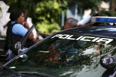 Policía, Crimen, Asesinato
