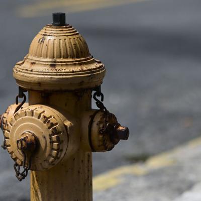 Incierto el estado de los hidrantes