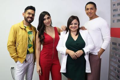 Sorprendidos nuevos dueños de Univisión PR con salida de ¡Ahora Es!