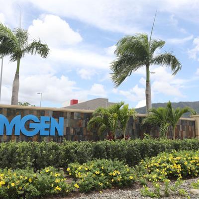 Amgen nombra a boricua como vicepresidenta de operaciones en la Isla