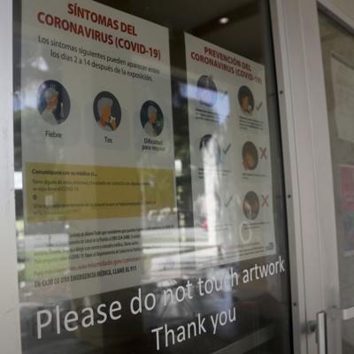Florida reporta más de 10,000 casos de Covid-19 en un día