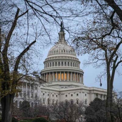 Las carreras del Senado que determinarán el poder en Washington