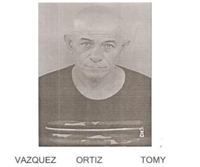 Tomy Vazquez