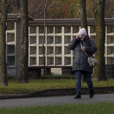 Rusia bate de nuevo su récord de muertes por el covid-19